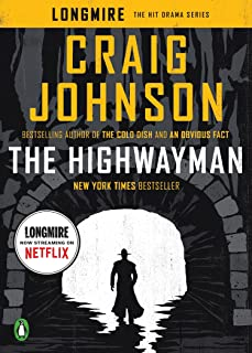 The Highwayman: A Longmire Story (A Longmire Mystery)