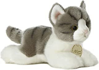 russ cat soft toy