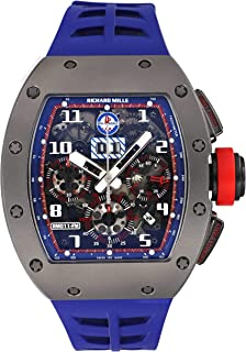 RM 011 Automatic-self-Wind Male Watch RM011 (Certified Pre-Owned)