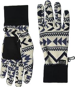 Jack Wolfskin - Hazelton Gloves