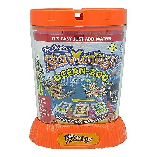 Sea Monkey Kit: Amazon co uk