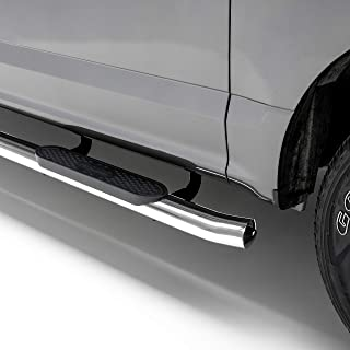 Aries - Stainless 05-12 Tacoma Crew Cab 4
