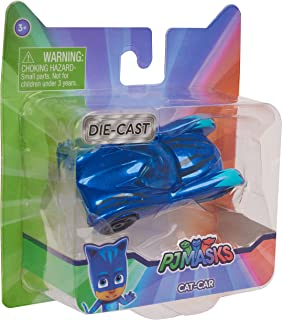 Just Play PJ Masks Die Cast Car- Catboy