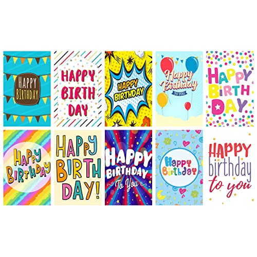 20Words Design Birthday Cards Envelopes By Greetingles 10 Designs