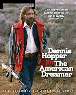 The American Dreamer Dennis Hopper Documentary