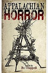 Appalachian Horror Kindle Edition