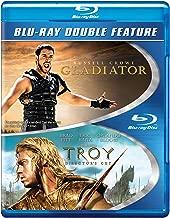 Troy / Gladiator