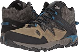 Merrell - All Out Blaze 2 Mid Waterproof