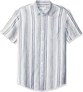 251f10b7f369 Amazon.es: Rayas - Camisas / Camisetas, polos y camisas: Ropa