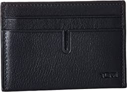 Nassau Money Clip Card Case