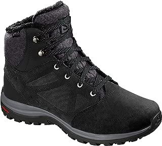 Women's Ellipse Freeze CS Waterproof W Hiking Boot