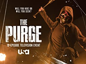 Best the purge season 1 episode 1 Reviews