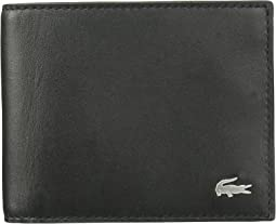 Lacoste - FG Small Billfold Box