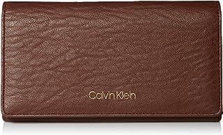 Calvin Klein womens Calvin Klein Key Item Novelty Billfold Wallet