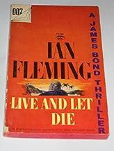 A James Bond Thriller Live and Let Die