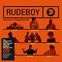 Rudeboy: The Story of Trojan Records Soundtrack