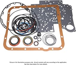 Transtec Overhaul Kit AOD 80-93
