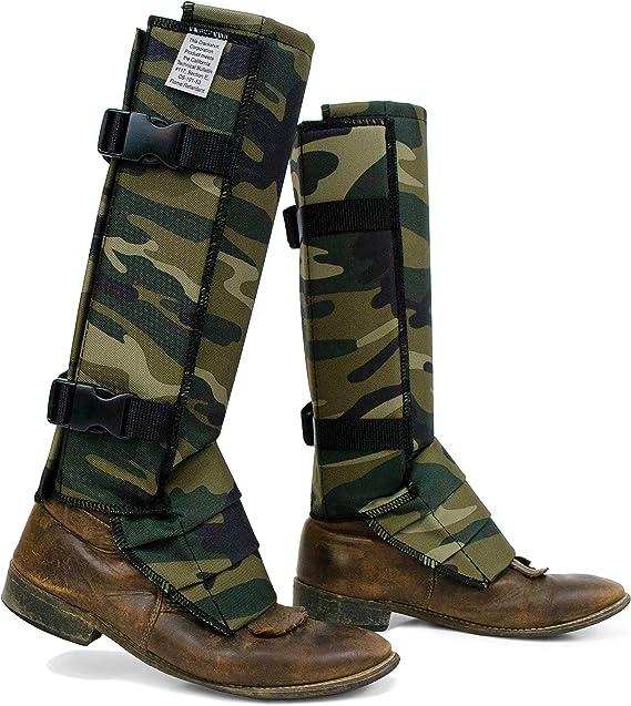 Crackshot Bite Proof Hunting Boot | Best Snake Boot
