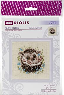 RIOLIS R1753 Cross Stitch Kit 5