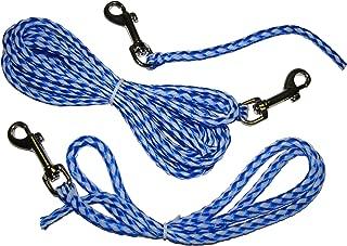 Perfect Dog Freedom Training Lines Set, 9-Inch
