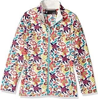 Spyder Girl's Celeste Fleece Jacket