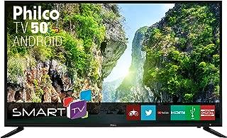 """Tv Ptv50D60Sa Led, Philco, 099503008, Preto, 50"""""""