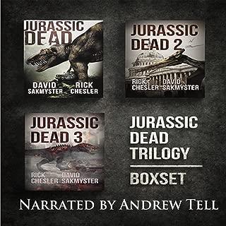 Jurassic Dead Box Set