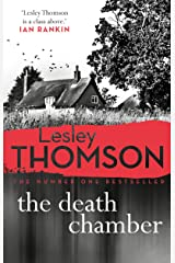 The Death Chamber: an intricate thriller from the Sunday Times crime club pick (The Detective's Daughter Book 6) Kindle Edition