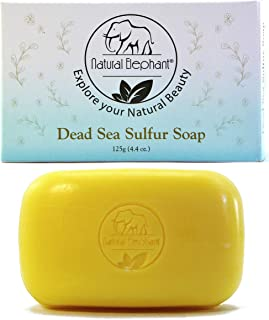 Best chinese sulfur soap Reviews