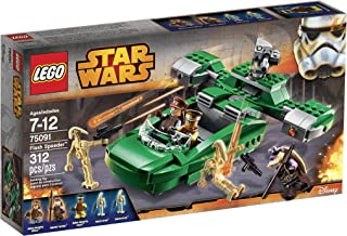 LEGO Star Wars Flash Speeder 75091 Building Kit