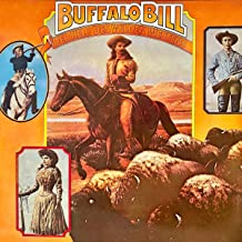 Buffalo Bill - Der Held des wilden Westens