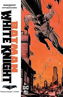 Batman: White Knight Deluxe Edition
