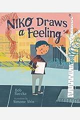 Niko Draws a Feeling Kindle Edition