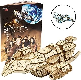 firefly serenity model