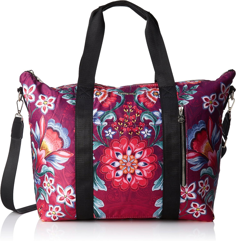 faa77d979f956 Desigual Gala Philadelphia - Handtasche Handtasche Handtasche B079W24NK8  Heißer Verkauf 646cbb