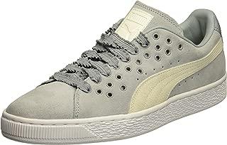 PUMA Women's Suede XL Lace Wn Sneaker