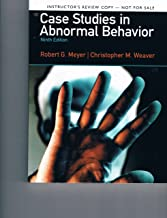 Case Studies in Abnormal Behavior (Instructor's Review Copy, Ninth Edition, 2013)