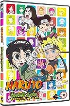 Naruto: Rock Lee and His Ninja Pals Collection 1 Episodes 1-26