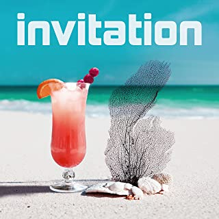 Invitation - Cool Dance, Good Atmosphere, Sunny Weather, Dancing on the Sand