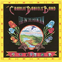 charlie daniels band fire on the mountain