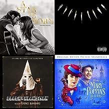 2019 Oscar-Nominated Music