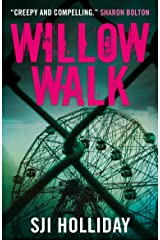 Willow Walk: A heart-pounding, unputdownable psychological thriller with an astonishing twist (Banktoun Trilogy Book 2) Kindle Edition