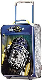 star wars suitcase wheels