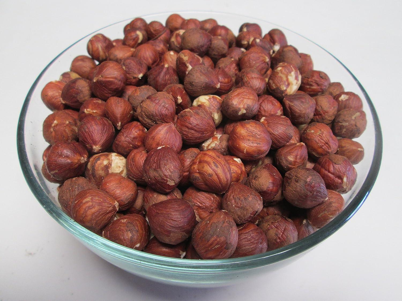 San Antonio Mall Organic Raw Hazelnuts filberts 3 lbs bag Candymax by Max 87% OFF