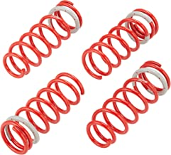 Tanabe TDF038 DF210 Lowering Spring with Lowering Height 2.0/1.2 for 2000-2005 Lexus IS300 JCE10L