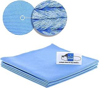 Streak Free Glass Cloth(16