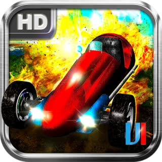 CRAZY CAR CLASH: Turbo Racing Edition