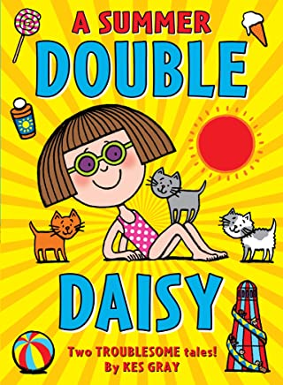 A Summer Double Daisy (Daisy Fiction) (English Edition)