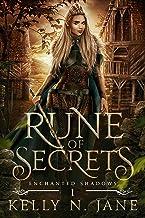 Rune of Secrets (An epic fantasy adventure): Enchanted Shadows Book 1