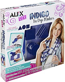 Alex DIY Indigio Tie Dye Maker Kit